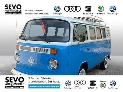 gebraucht VW T2 Bulli