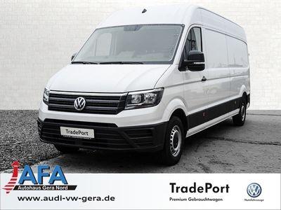 gebraucht VW Crafter 35 Kasten 2,0 TDI Lang Hoch Navi,Sitzhzg,PDCv+h,Klima