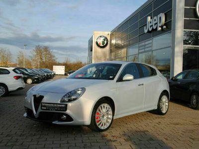 gebraucht Alfa Romeo Giulietta Super 150 Ps Navi, Xenon NP. 36.290,-