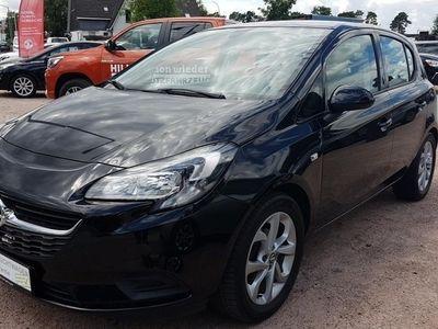gebraucht Opel Corsa 1.4 Selection