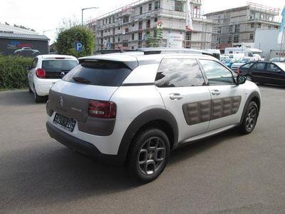 gebraucht Citroën C4 Cactus PureTech 82 Stop&Start ETG Shine