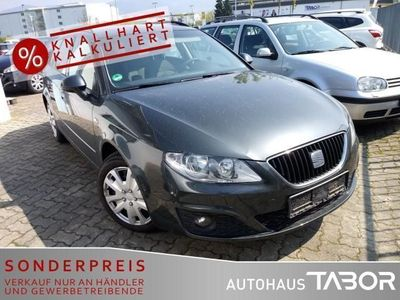 used Seat Exeo ST 1.8 TSI Reference Klimaaut. PDC SHZ GRA