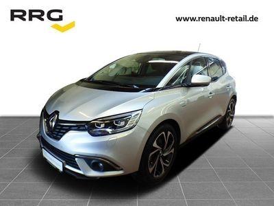 käytetty Renault Scénic IV TCe 130 BOSE Night- Visio- + Winterpak
