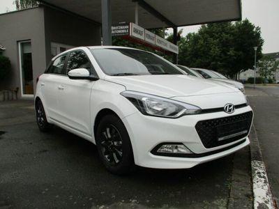 used Hyundai i20 YES!
