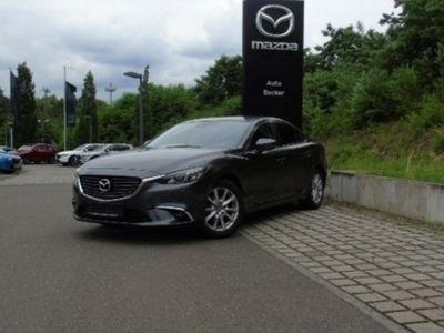 gebraucht Mazda 6 SKYACTIV-D 150 MT