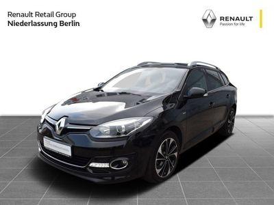 käytetty Renault Mégane GRANDTOUR 3 1.5 DCI 110 FAP BOSE EDITION