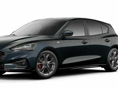 gebraucht Ford Focus 1.0 EcoBoost Hybrid ST-LINE X #B&O #NAVI, Neuwagen, bei MGS Motor Gruppe Sticht GmbH & Co. KG