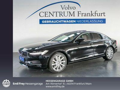 gebraucht Volvo S90 T5 Geartronic Inscription 187 kW, 4-tÃŒrig