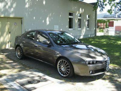 gebraucht Alfa Romeo 159 Benzin 1.9 JTS