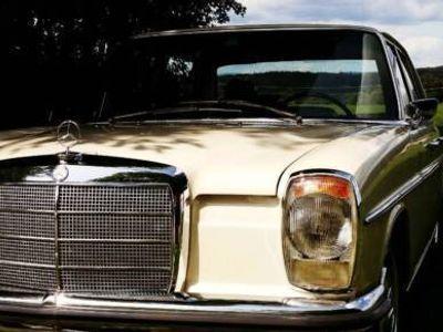 gebraucht Mercedes W115 220
