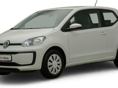 gebraucht VW up! up! up! 1.0 moveKlima PDC Einparkhilfe