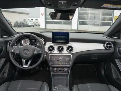 gebraucht Mercedes CLA250 Shooting Brake Urban ILS Navi Klimakomfort Sound