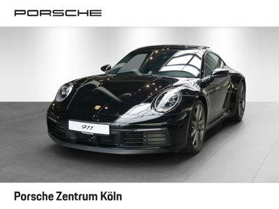 gebraucht Porsche 911 Carrera S PDK Verfügbar ab 11.10.19 SpAbgas SpChro Matrix SD PASM-10mm Kamera