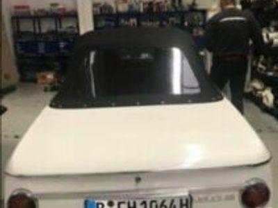 käytetty BMW 2002 Cabrio Restauriert