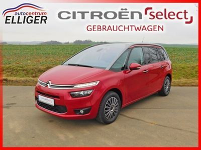 gebraucht Citroën Grand C4 Picasso BlueHDi150 S&S Selection