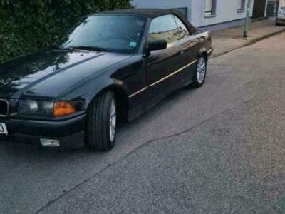 gebraucht BMW 325 Cabriolet e36