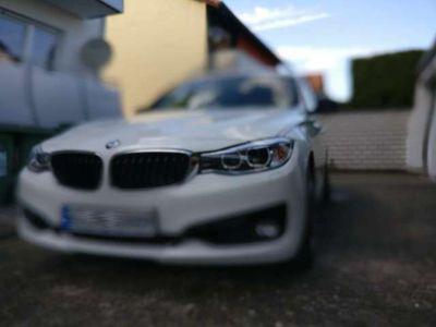 gebraucht BMW 335 Gran Turismo 3er GT xDrive Sport-Aut.