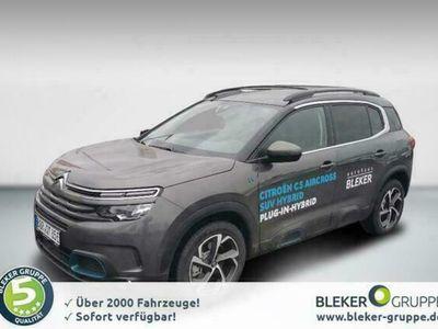 gebraucht Citroën C5 Aircross HybridFeelP.inkl.Innovationsprämie