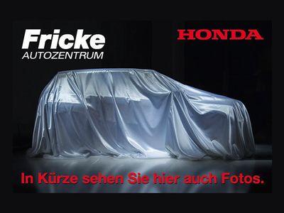 used Honda Civic Elegance Limo Automatik Navi/Rückfahrkam/SHZ