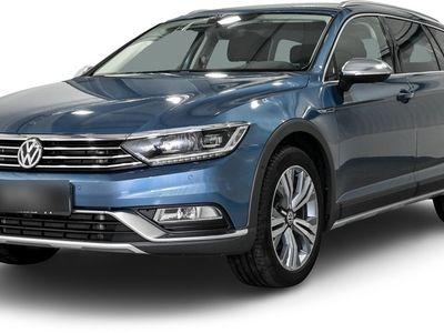 gebraucht VW Passat Alltrack Passat Alltrack 2.0 TSI 4Motion DSGNaviAHK LED