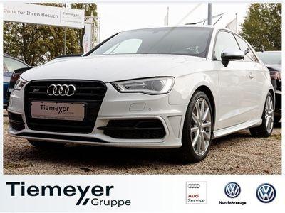 gebraucht Audi S3 2.0 TFSI quattro Navi Xenon APS