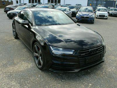gebraucht Audi A7 3.0 TDI*quatt*comp*S-LINE*LED*NAV*BOSE*KAM*VO