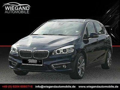 gebraucht BMW 225 Neu xDrive Aut. Luxury Line+LED+1