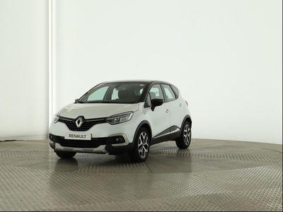 gebraucht Renault Captur 1.3 TCE 150 INTENS SUV GPF EURO 6d-TEMP