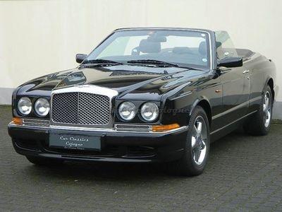 gebraucht Bentley Azure bei Gebrachtwagen.expert