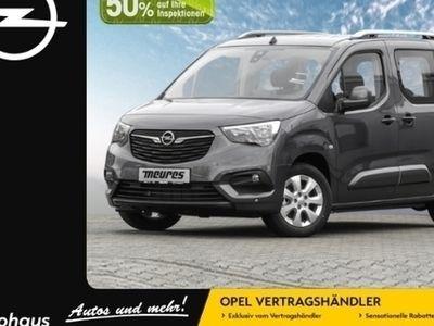 gebraucht Opel Combo Life 1.2T Edition GRIP CONTROL KAMERA NAVI -