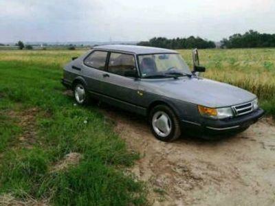 gebraucht Saab 900 Softturbo Coupe TÜV neu