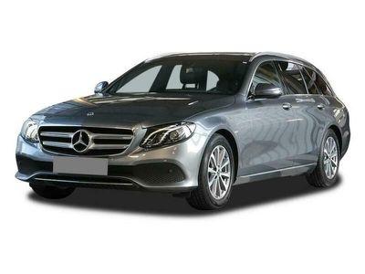 gebraucht Mercedes E220 E 220 d T Avantgarde AHK LED Navi SHD Kamera Tot