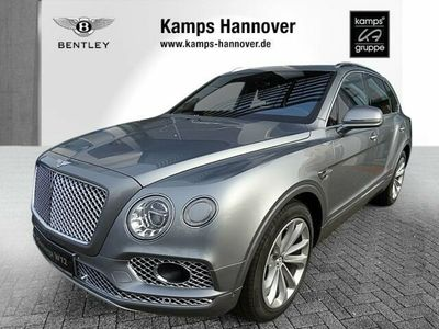 gebraucht Bentley Bentayga + NEW 277 TEuro +