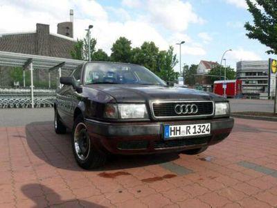 gebraucht Audi 80 TÜV bis Mai 2021