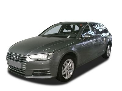 gebraucht Audi A4 A4Avant 2.0 TDI S tronic sport XENON PLUS