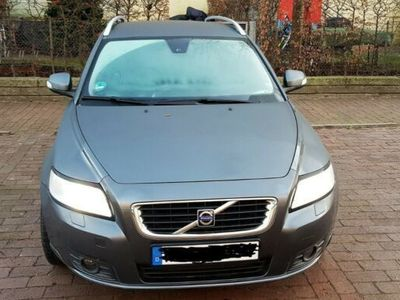 gebraucht Volvo V50 2.0D DPF