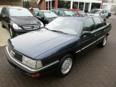 käytetty Audi 200 Turbo / Automatik und H-Kennzeichen