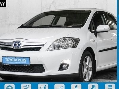 gebraucht Toyota Auris Hybrid 1.8 Travel