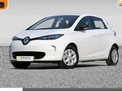 gebraucht Renault Zoe Life ZE 40 FSE USB KLIMA PDC NAVI EURO6