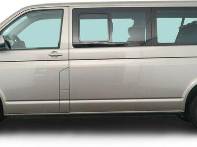 gebraucht VW Caravelle T6.1 Caravelle TDI 110 kW Automatik Comfortline T6.1TDI 110 kW Automatik Comfortline