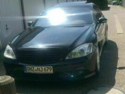 gebraucht Mercedes S420 Mercedes BenzV8 AMG AB WERK // TAUS...