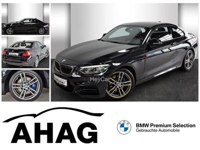 gebraucht BMW M240 A Business Paket