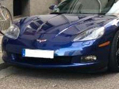 gebraucht Corvette C6 Coupe