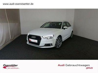 gebraucht Audi A3 Sportback 1,0 TFSI 'sport' Klima/Navi/Sitzhzg