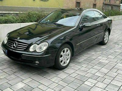 gebraucht Mercedes 320 MercedesAvantgarde von Privat