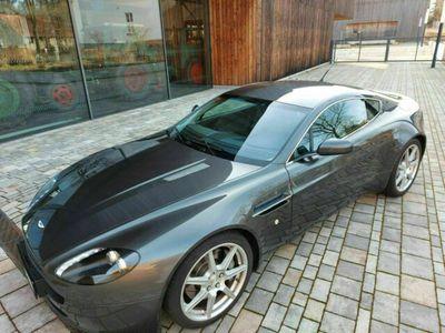 gebraucht Aston Martin V8 Vantage
