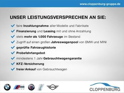 käytetty BMW 118 i Sport Line DAB LED NAVI