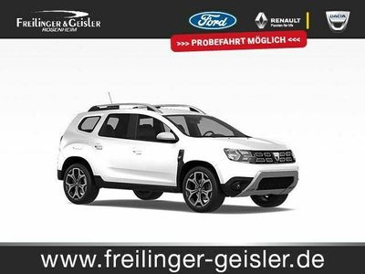 gebraucht Dacia Duster Deal TCE 90 2WD 90PS
