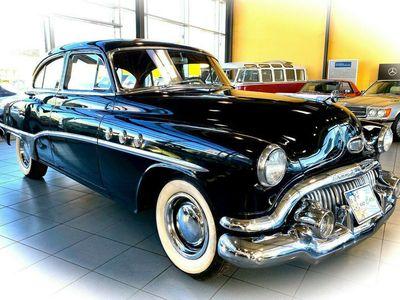 gebraucht Buick Special 1951 US Klassiker als Limousine in Nideggen-Embken