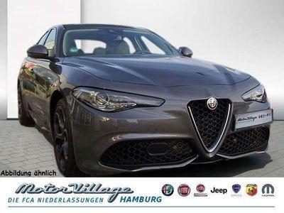 gebraucht Alfa Romeo Giulia Serie 0 MY19 B-Tech 2.0 Turbo 16V 147kW (20